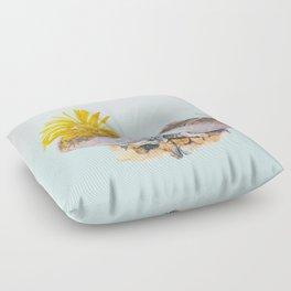 Cactus # 2 Floor Pillow