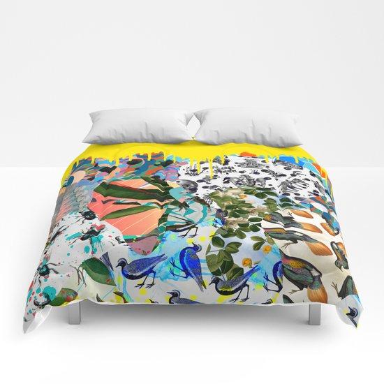 MAXMIX II Comforters