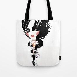 Tricksey Tote Bag