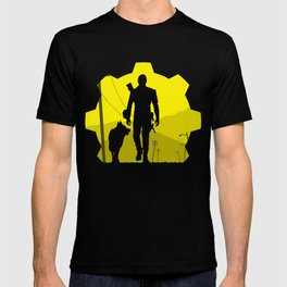 Vault 111 life T-shirt