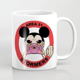 Stormer Club Coffee Mug