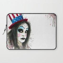 My Best Clown Suit Laptop Sleeve