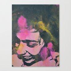 Mood #414 Canvas Print