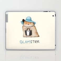Glamster Laptop & iPad Skin