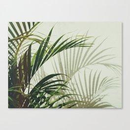 VV II Canvas Print