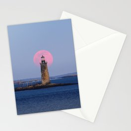Ram's Ledge Light Stationery Cards