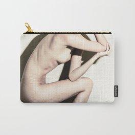 5765 Natasha Au Naturel - Boudoir Eros Studio Beauty Nude Carry-All Pouch