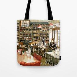 Rowena Tote Bag