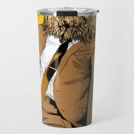 Pride of Lion Travel Mug