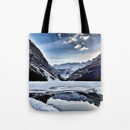 This Mountain Life Tote Bag