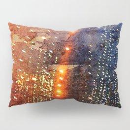 Fire Showers Pillow Sham