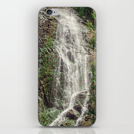 Feel the Cleansing iPhone Skin