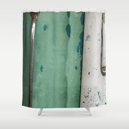 Accur Shower Curtain