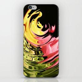 Liquid Fantasy iPhone Skin