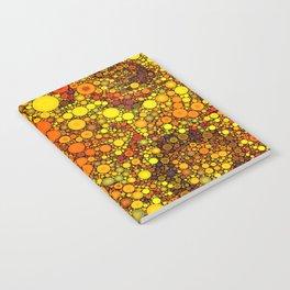 Sunflower Trio Notebook