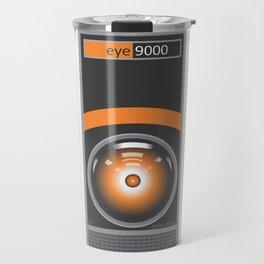 eye 9000 Travel Mug