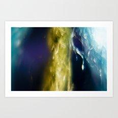 Bright 2 Art Print