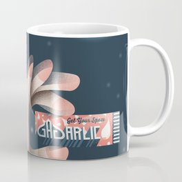 GAGarlic 1 Coffee Mug
