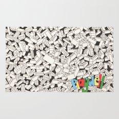 LEGO: Playwell.  Rug