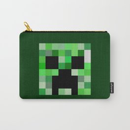 Creepa Face Carry-All Pouch