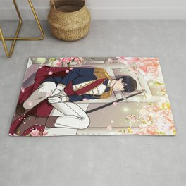 BL Your Wish is My Command Rug