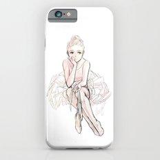 dream chaser iPhone 6s Slim Case