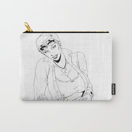 Pin up #5 Carry-All Pouch