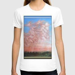 Jacobs Ladder (July 2014) T-shirt