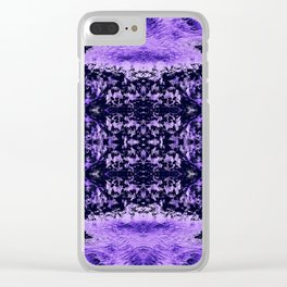 Mystical Vibe Clear iPhone Case