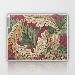 "William Morris ""Acanthus"" 5. Laptop & iPad Skin"
