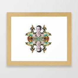 Vision by Lenka Laskoradova Framed Art Print