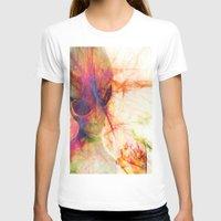 contact T-shirts featuring Contact by Joe Ganech