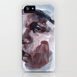 The Innocent iPhone Case