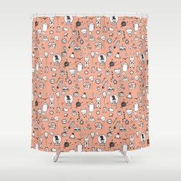 Crafts  Shower Curtain