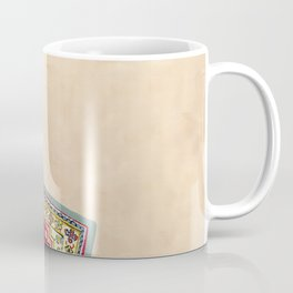 * CHICA MASCANDO CHICLE * Coffee Mug