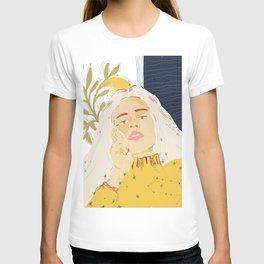 Storms T-shirt