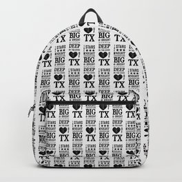 Stars at Night Backpack