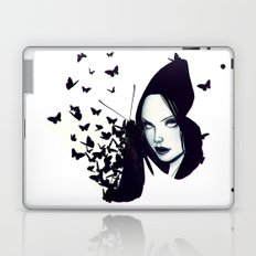 Butterflies 2.0 Laptop & iPad Skin