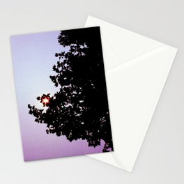 Peripheral Vision Stationery Cards
