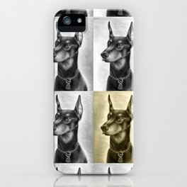 The Fourth iPhone Case