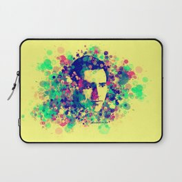 Jim Carrey Laptop Sleeve