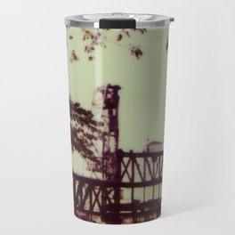 Steel Bridge Travel Mug