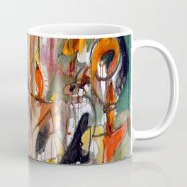 Arshile Gorky One Year the Milkweed Coffee Mug