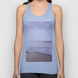 Sea Pastel Beach Tropical Unisex Tank Top