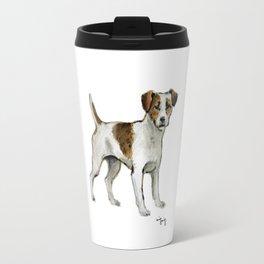 Jack Russell Terrier Travel Mug