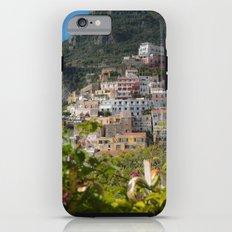 Sweet Positano Italy Tough Case iPhone 6s