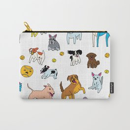 Dog Heaven Carry-All Pouch