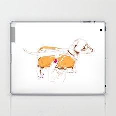 Chien Chaud Laptop & iPad Skin
