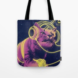 If There's A Rocket (Updated) Tote Bag
