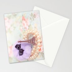 Vanité Stationery Cards